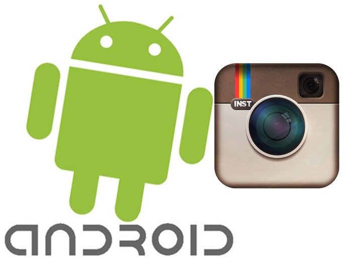 How to upload photos to instagram by android
