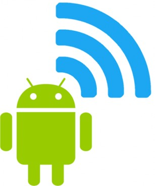 How to view my saved wifi password on android