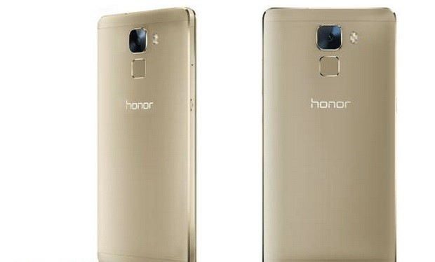 Huawei Honor 7 Review