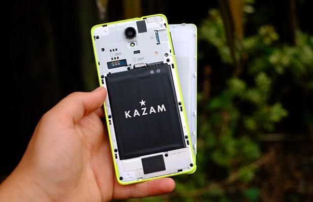 Kazam Thunder 450W