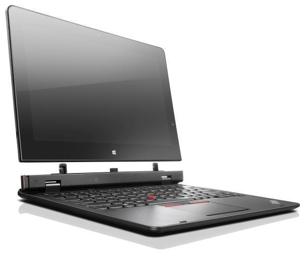 Lenovo ThinkPad Helix 2 Review - Compsmag