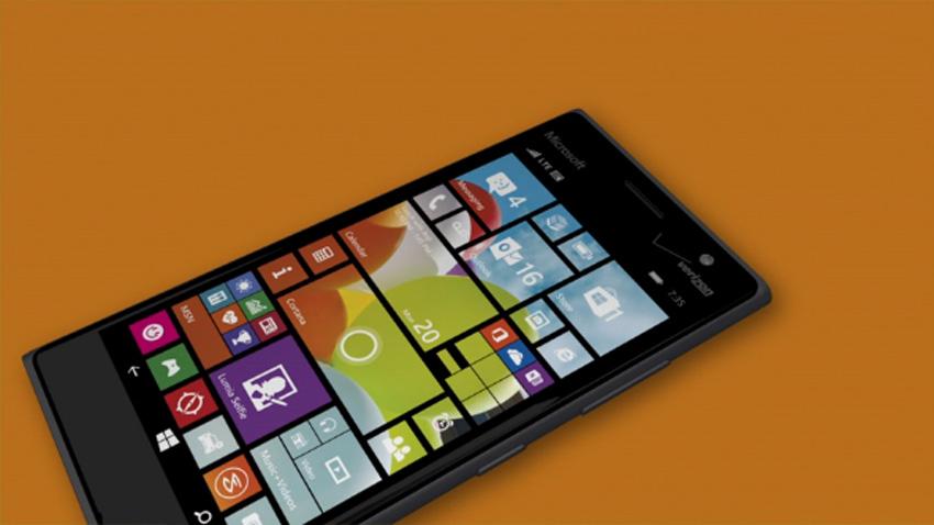 Microsoft Lumia 735