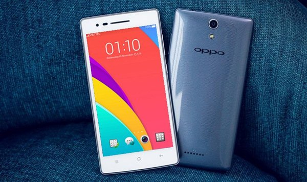 OPPO Mirror 5s- Specification, Price, And FeaturesOPPO Mirror 5s- Specification, Price, And Features