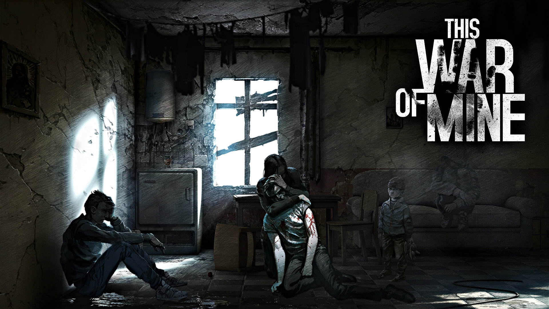 The war of mine