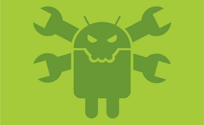 Top 5 hacking apps for android