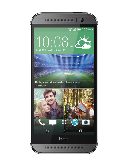 HTC One M8S Review,