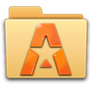 ASTRO Cloud & File Manager