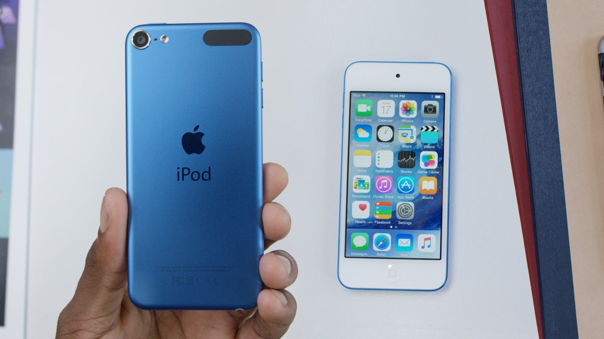 Apple Ipod Touch 2015 Review Compsmag 6 16gb Gold