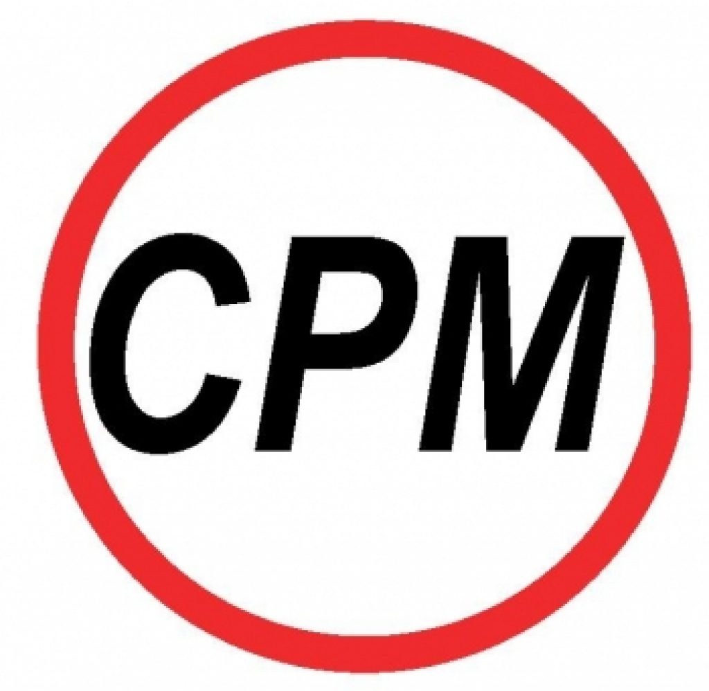 CPM ad networks 2019 → Best Top 10 CPM ad networks for