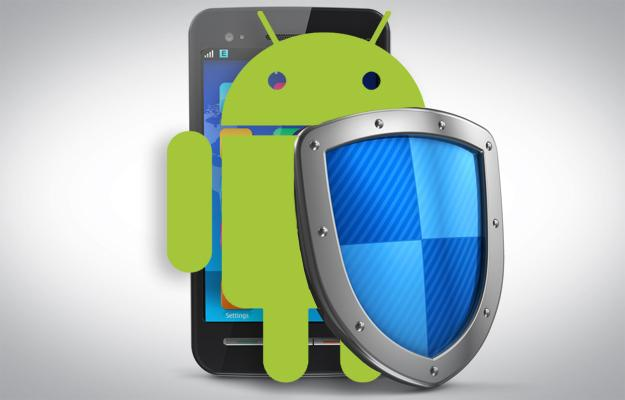 Best android security apps 2015