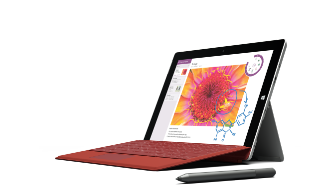 Check Out The New Promo Videos For Surface 3 From Microsoft