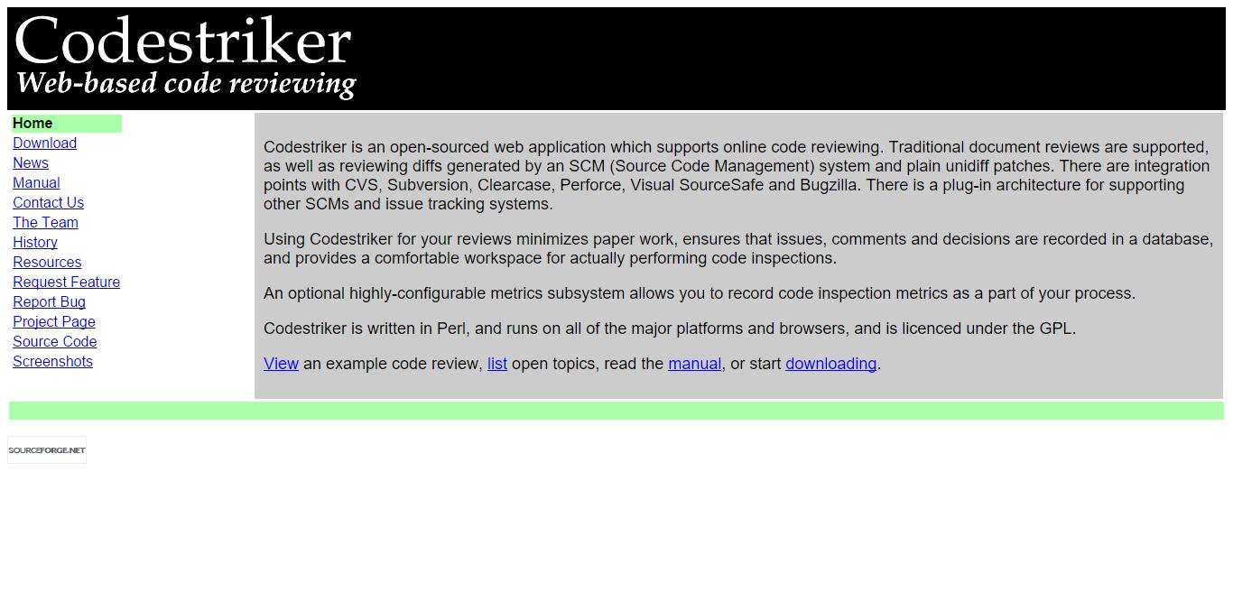 Codestricker