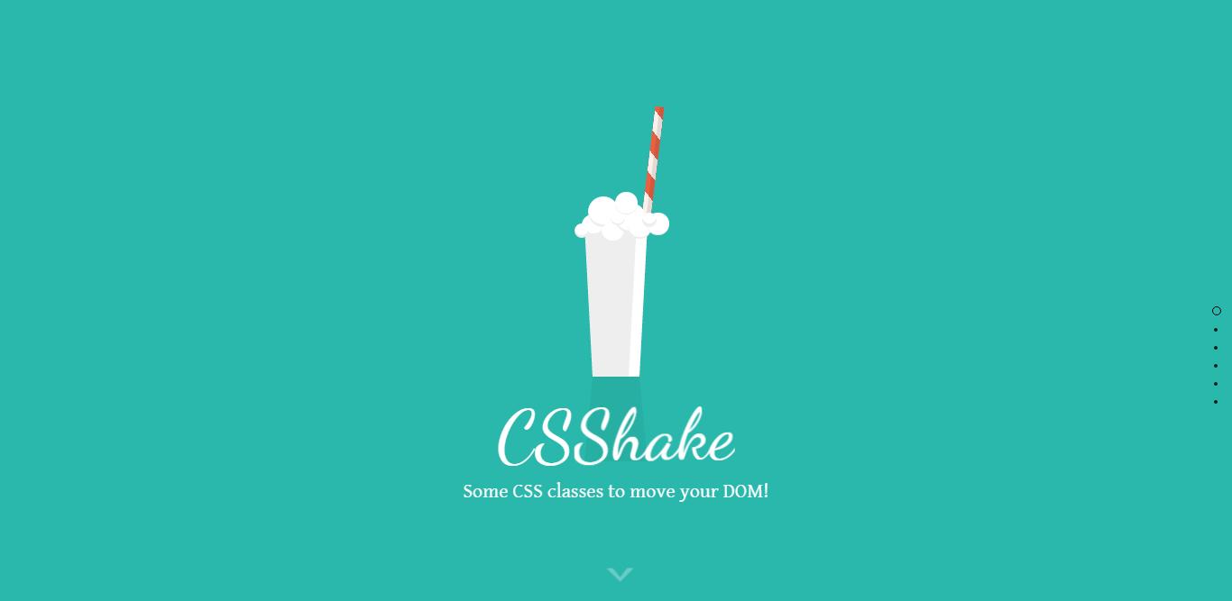 Cssshake