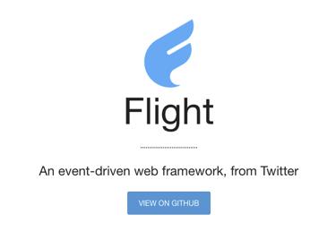 Flight js