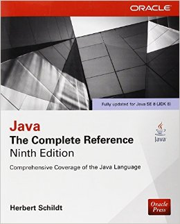 Java The Complete Reference (9th Edition)