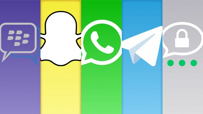 10 best messaging apps