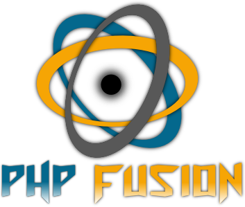 PHP fusion
