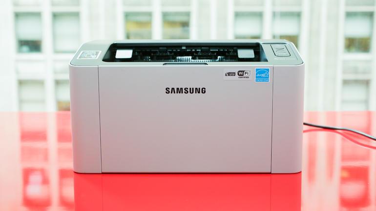 Samsung SL-M2020W Verdict