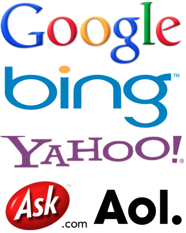 Top 10 Best search engine 2015