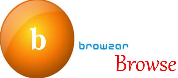Browzar browser