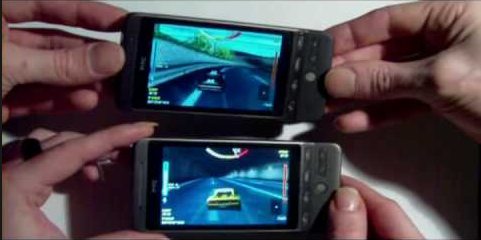 5 Best offline multiplayer games for android 2015
