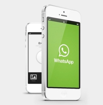 How to enable low data usage in WhatsApp on iPhone