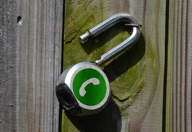 6 best Whatsapp security tips