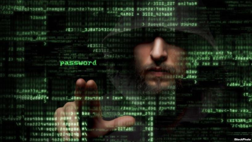 6 ways to protect yourself by hackers