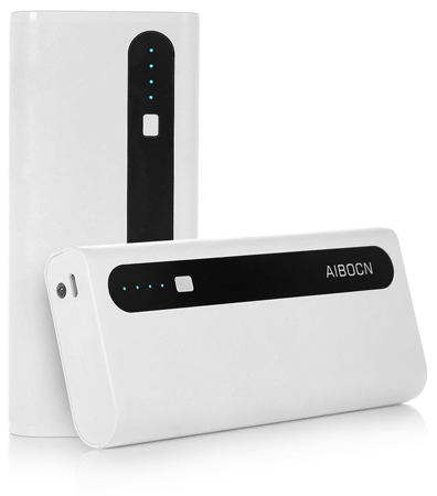 AIBOCN POWER BANK CHARGER
