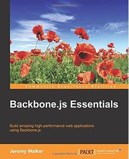 Backbone.js Essentials