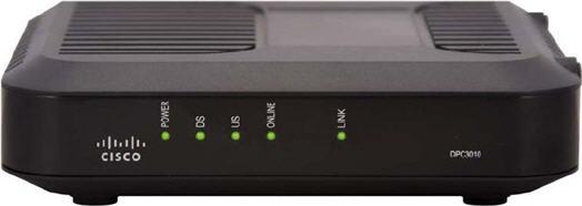 Cisco DPC 3010