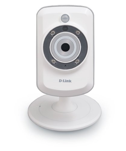 D-Link Wireless Day Night time Network Surveillance Camera