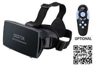 Destek 3D VR Headset