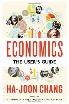 Economics The User's Guide- by Ha-Joon Chang