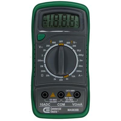 Elekticity Digital Multimeter