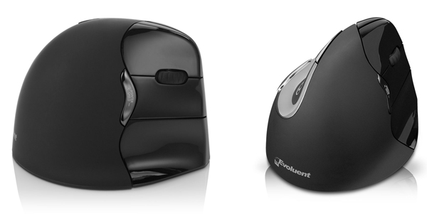 Evoluent Vertical Mouse 4 for Mac