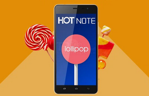 How to root Infinix hot note X551 after upgrade to android 5.1