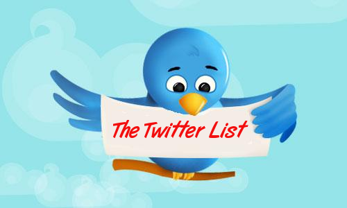How to create a private list in twitter on iPhone or iPad
