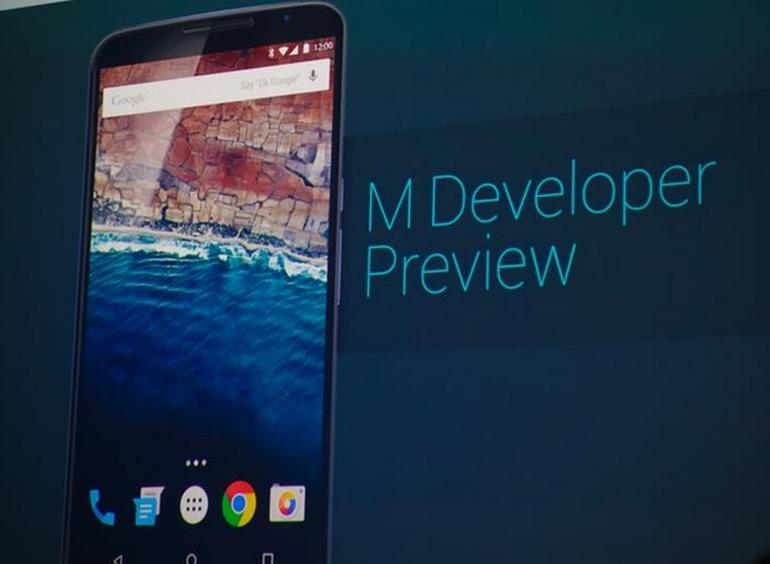 How to install Android M Preview 3 on your android device