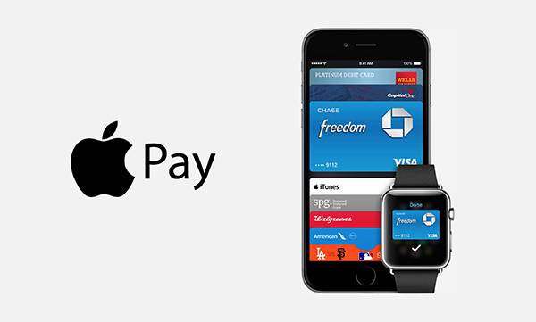 How to remove credit or debit cards from apple pay
