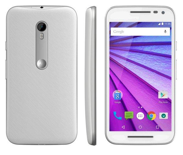 How to remove unlocked bootloader message on Moto G 3rd gen 2015