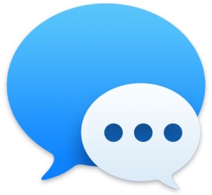 How to view timestamps in messages for Mac OS X