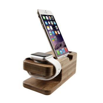 Jelly Comb Apple Watch Stand