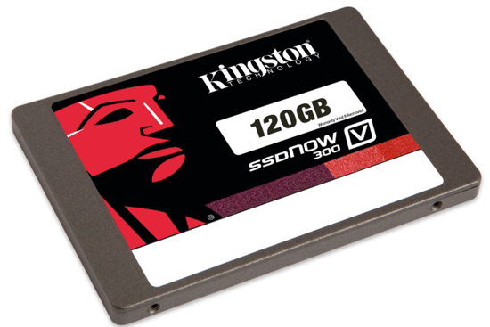 Kingston Digital SSDNow V300 Series