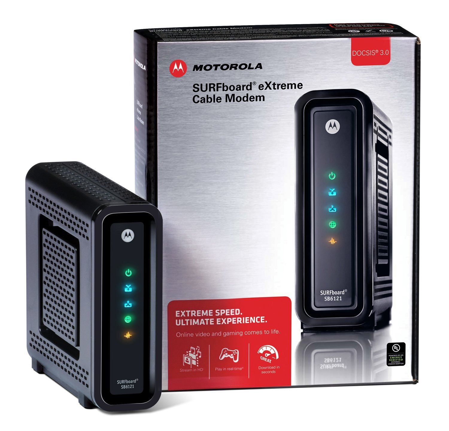 Top 10 Best Cable Modems 2018