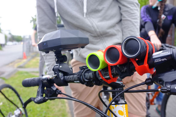 Outdoor Tech Buckshot Pro