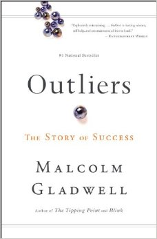 Outliers The Story of Success- by Malcolm Gladwell