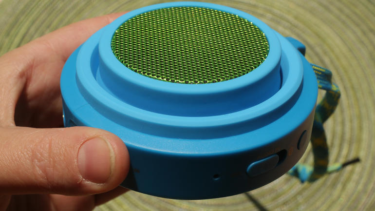Philips Flex Bluetooth Speaker Battery