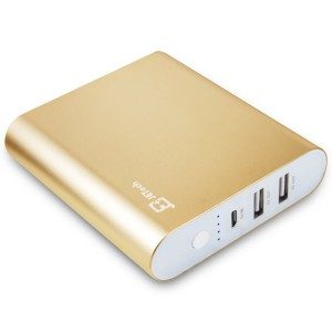 Power Bank, JETech 10.400mAh