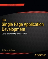 Pro Single Page Application Development